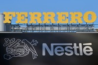 Nestle said Tuesday it has agreed to sell its U.S. candy business to Italy's Ferrero for CHF 2.8 billion ($2.9 billion, 2.4 billion euros) in cash as the Swiss food giant shakes up its product...