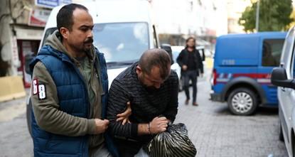 Turkish police detain 735 PKK terrorists, supporters