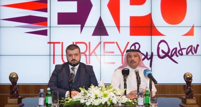 إكسبو تركيا في قطر نافذة استثمارية جديدة بين قطر وتركيا