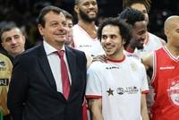 Turkey's Anadolu Efes to visit Madrid in key EuroLeague game