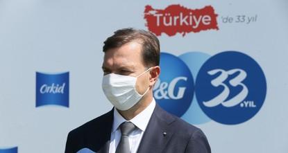 تركيا.. استثمار جديد لشركة أمريكية رائدة في صناعات مواد التنظيف والعناية بالجسم