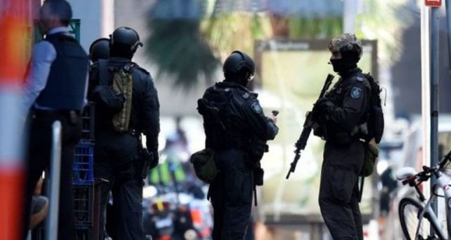 الأمن التركي يوقف 4 مشتبهين خلال عملية أمنية ضد داعش في أنقرة