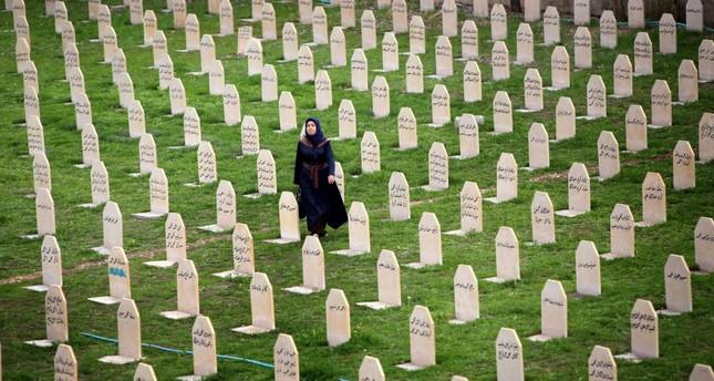 أردوغان يترحم على ضحايا مذبحة حلبجة العراقية