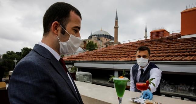 تركيا.. إجمالي المتعافين من كورونا يرتفع إلى 117 ألفا و602