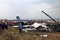 Ein Linienflugzeug aus Bangladesch mit mindestens 67 Menschen an Bord ist laut Medienberichten bei der Landung auf dem Flughafen von Kathmandu in Nepal verunglückt.  Mindestens 17 Passagiere...