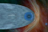 NASA's Voyager 2 reaches interstellar space