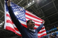 NBA stars do it again, win third consecutive Olympic gold for US