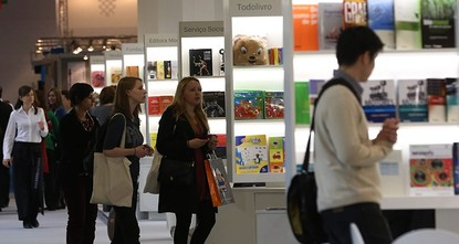 pThe Ministry of Culture and Tourism has prepared a broad Turkish cultural program of exhibitions, panels and seminars for the 69th Frankfurt Book Fair in Germany./p  pTurkey will be represented...