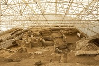 World heritage in Turkey: Çatalhöyük, home of mankind's ancient saga