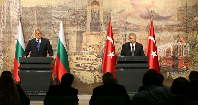 Turkey prevented flow of 2 mln new migrants with Syria operation: Bulgarian PM