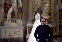 'King of Cling' fashion designer Azzedine Alaia dies at 77