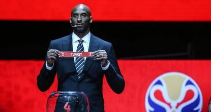 Turkey draws US, Czechia, Japan in FIBA World Cup