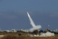 US to purchase Israeli-designed Iron Dome missile defenses