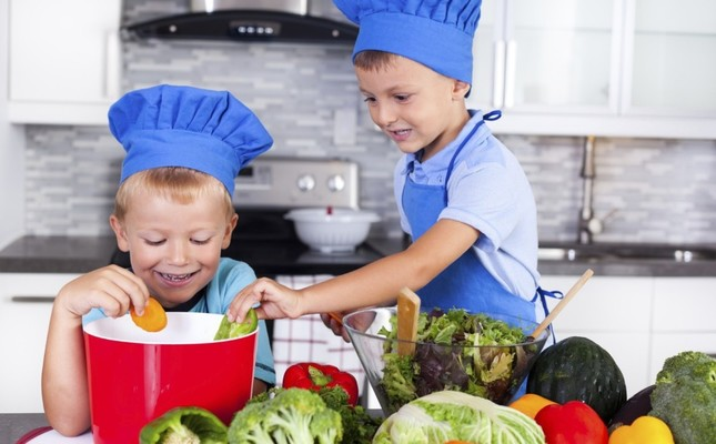 Italian parents who insist on vegan diet for children may risk jail