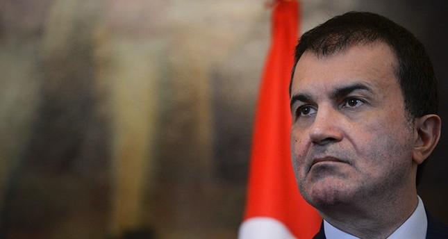 وزير تركي يهاجم السفير الأمريكي: قراراتنا لا تعني سفراء الدول الأجنبية