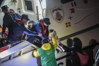 Coast Guard strives doggedly to prevent child migrant deaths