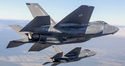pLockheed Martin Corp is in the final stages of negotiating a deal worth more than $37 billion to sell a record 440 F-35 fighter jets to a group of 11 nations including the United States, two...