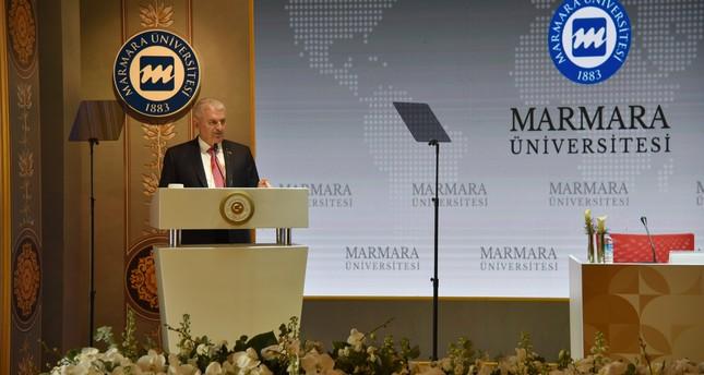 يلدريم: نوصي اليونان بالابتعاد عن الاستفزازات والتوترات في بحر إيجه