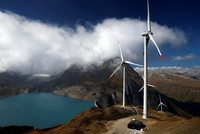 Ethical investment tide lifts 'greenwash' concerns