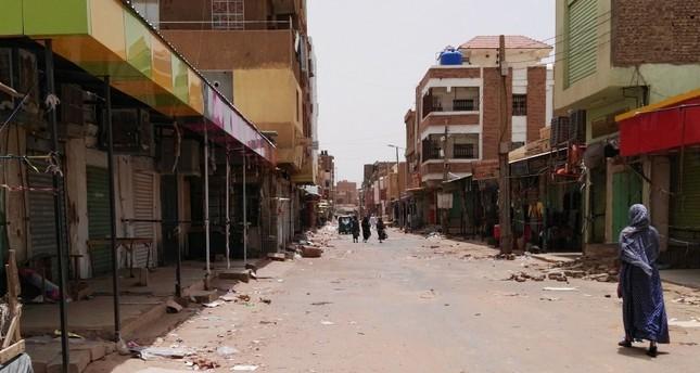 أربعة قتلى في السودان في أول أيام العصيان المدني