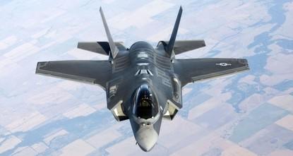 'Israel lobbied US to cancel F-35 deal with Turkey'