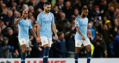 Gündoğan says feels Sterling's pain over racism