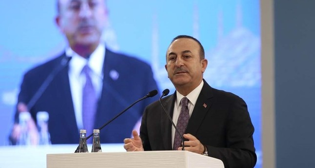 Turkey committed to support OIC mediation efforts, FM says