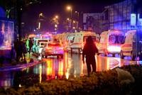 Prozessauftakt zu Reina-Attentat in Istanbul