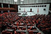 Turkish parliament condemns, rejects US Senate's 'Armenian genocide' bill