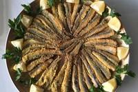 الأسماك.. من أشهر الأطباق في شتاءات تركيا