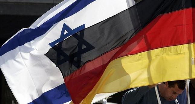 اشتداد حدة التوتر في العلاقات الألمانية الإسرائيلية