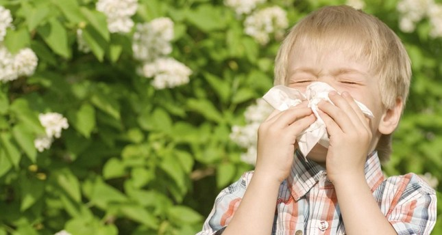 Say farewell to clogged noses with a few changes