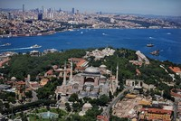 Istanbul Metropolitan Municipality Council cancels sister city protocol with Rotterdam