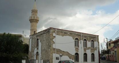 Mosques, graveyards on Greek island of Kos await repairs since 2017 quake