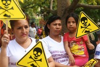 El Salvador's Congress on Wednesday approved a law prohibiting all metal mining projects in a bid to protect the Central American country's environment and natural resources, one of the first...