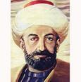 Grand master of Turkish classical music Abd al-Qadir Maraghi
