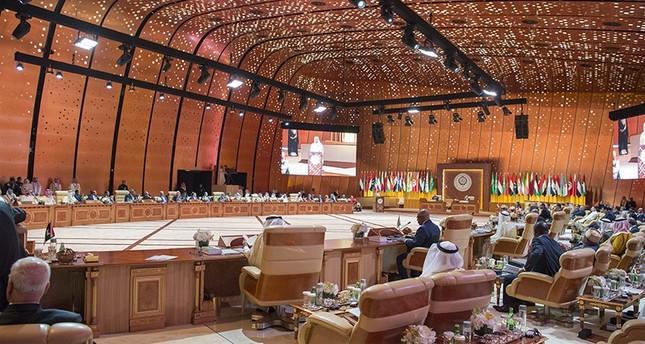 أبرز القرارات المحتملة للقمة العربية الـ29 بالسعودية