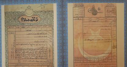 معرض للمخطوطات متخصص عن الوجود العثماني في جنوب إفريقيا