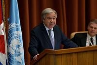 الأمم المتحدة تدعو دول العالم إلى التعاون مع نظام العقوبات الخاص بحظر تصدير السلاح إلى ليبيا