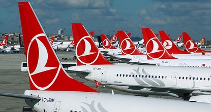 pA major airline passengers group has lauded Turkish Airlines (THY) as a 5-star global airline based on passenger experience and comfort, the national flag carrier announced...