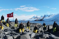 Turkey's Antarctica research base to open next year