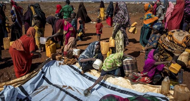 Humanitäre Hilfe der Türkei - Lebensretter in Somalia