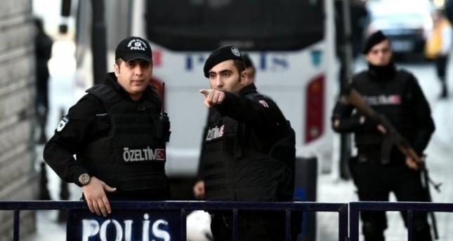 الداخلية التركية: تحييد 66 إرهابياً خلال عمليات نفذها الأمن في مختلف المحافظات التركية