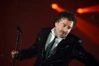 King of Rai French-Algerian singer Rachid Taha dies at 59