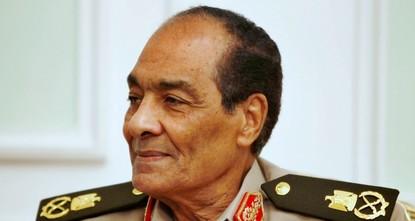 مصر.. وفاة وزير الدفاع الأسبق المشير طنطاوي