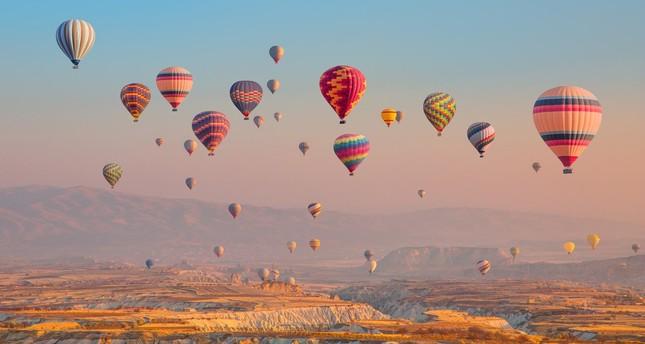 حجوزات السياح البريطانيين المبكرة تبشر السياحة التركية بانتعاش واعد