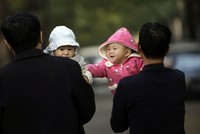 China may end its controversial two-child policy, report says