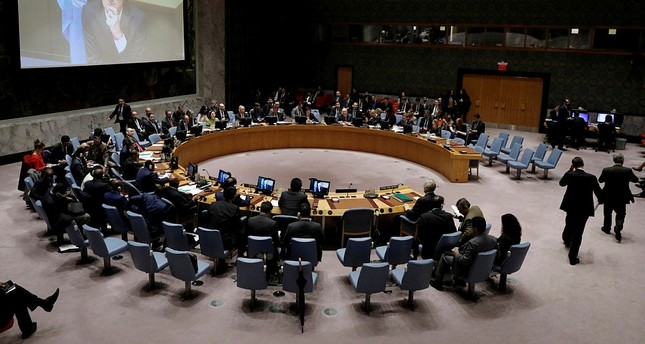 UN bid for Syria ceasefire falters as Russia says no deal