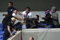 UEFA ban on Beşiktaş slammed by club, Turkish media