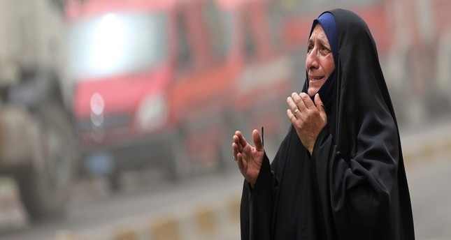 الخارجية التركية تدين تفجير الكرادة بوسط بغداد